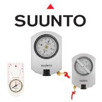 View: Compass and Clinometer