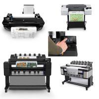 View: DesignJet Printer