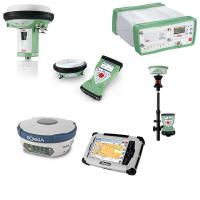 View: GNSS / GPS