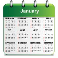 View: January