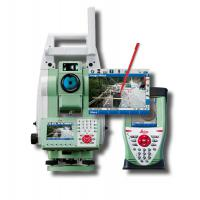 View: Imaging Total Stations