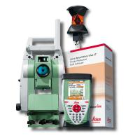 View: Total Stations Robotic