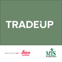 View: Leica Trade-Up GNSS Q1 2019