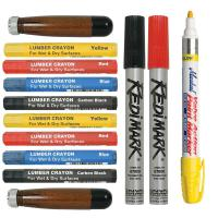 View: Markers and Crayons