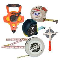 View: Measuring Tapes and Rulers