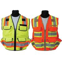 View: Safety Vests