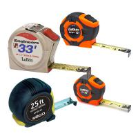 View: Short Tape Measures
