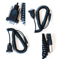 View: Data Collector Cables