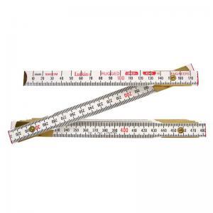 "Lufkin 2m x 5/8"" Engineers Ruler Metric"