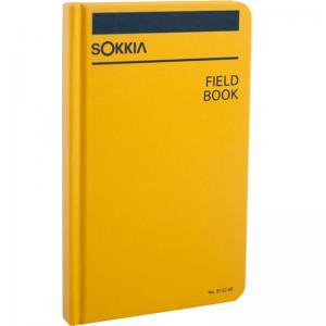 Sokkia Field Book