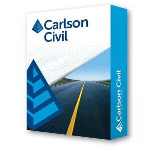 Carlson Civil 2019