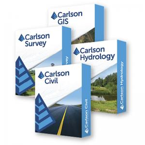 Carlson Civil Suite 2019
