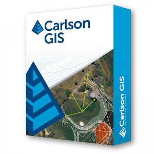Carlson GIS 2019