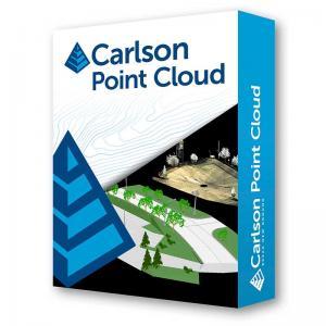 Carlson PointCloud 2019