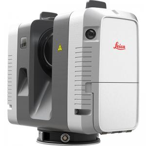 Leica RTC360 Scanner