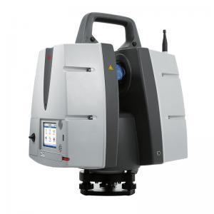 Leica P50 ScanStation Laser Scanner