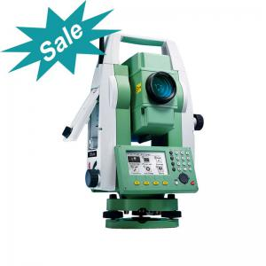 "Leica TS06 - 3"" Total Station Kit"