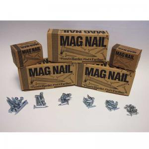 """ChrisNik Mag Nail, 2 1/2"""" X 1/4"""""""