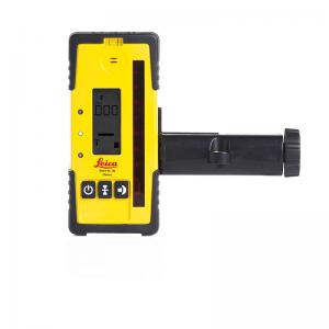 Leica Rugby 610 with Rod Eye-140 and A-600 Li-Ion Battery Pack, Charge