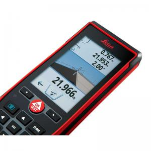 Leica Disto S910 Touch Laser Distance Meter
