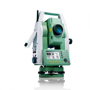 "Leica TS06 - 5"" Total Station Kit"