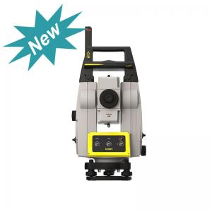 Leica iCON iCR70 Robotic Construction Total Station