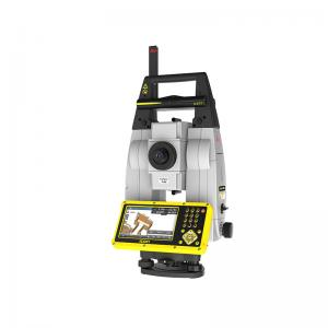 Leica iCON iCR80 Robotic Construction Total Station