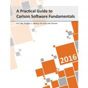 View: A Practical Guide to Carlson Software Fundamentals 2016