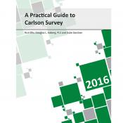 View: A Practical Guide to Carlson Survey 2016