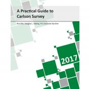 View: A Practical Guide to Carlson Survey 2017