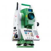 View: Leica TS09 plus Total Station