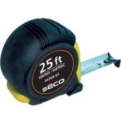 View: Seco 25 ft Heavy-Duty Tape - 10ths/metric