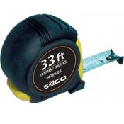 View: Seco 33 ft Heavy-Duty Tape - 10ths/in