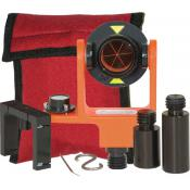 View: Seco 25 mm Mini Prism System with Side Vial - Flo Orange