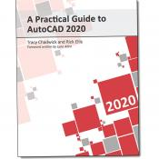 View: A Practical Guide to AutoCAD 2020