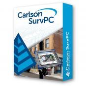 View: Carlson SurvPC 6.x