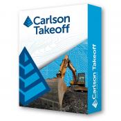 Carlson TakeOff 2019 (Construction, CADnet, Trench, and GeoTech)