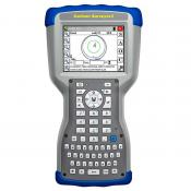 View: Carlson Surveyor 2 Data Collector
