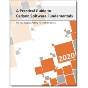 View: A Practical Guide to Carlson Software Fundamentals 2020