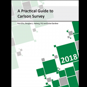View: A Practical Guide to Carlson Survey 2018
