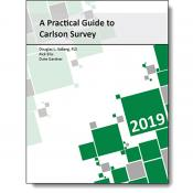 View: A Practical Guide to Carlson Survey 2019