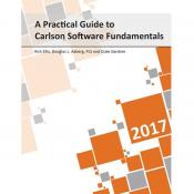View: A Practical Guide to Carlson Software Fundamentals 2017