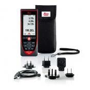 View: Leica Disto D810 Touch Laser Distance Meter