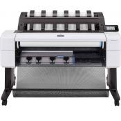 View: HP DesignJet T1600 PostScript 36-in Printer (Dual Roll)