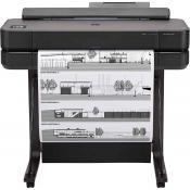 View: HP DesignJet T650 24-in Printer