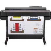 View: HP DesignJet T650 36-in Printer
