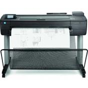 View: HP DesignJet T730 36-in ePrinter