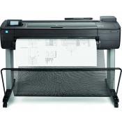 View: HP DesignJet T730 36-in ePrinter