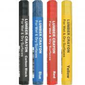 View: Dixon Lumber Crayons (Box of 12)