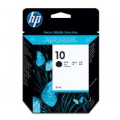 View: HP 10 Black Original Ink Cartridge